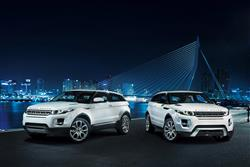 New Land Rover Range Rover Evoque (2011 - 2015) review