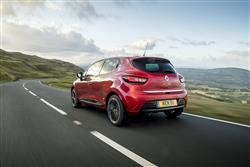 New Renault Clio (2016 - 2018) review