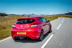 New Renault Megane R.S. 265/275 (2012 - 2017) review