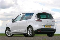 New Renault Scenic (2013 - 2016) review