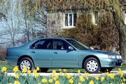 New Rover 600 (1993 - 1999) review
