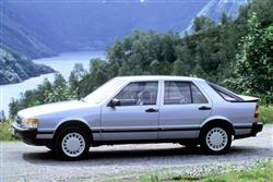 New Saab 9000 (1985 - 1998) review