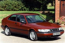 New Saab 900 (1993 - 1998) review