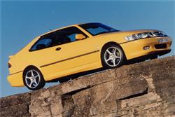 New Saab 9-3 (1998 - 2002) review