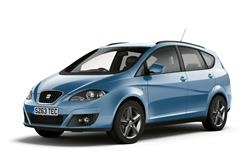 New SEAT Altea (2009 - 2015) review