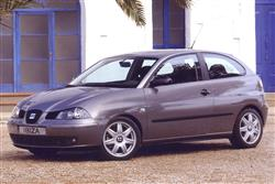 New SEAT Ibiza (1985 - 1999) review
