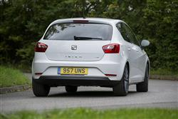 New SEAT Ibiza (2015 - 2017) review
