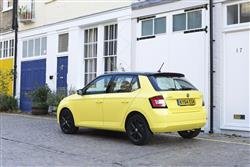 New Skoda Fabia (2014 - 2018) review