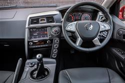 New SsangYong Musso (2016 - 2018) review