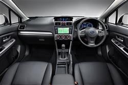 New Subaru XV (2013 - 2015) review