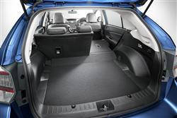 New Subaru XV (2016 - 2017) review