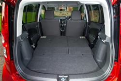 New Suzuki Splash (2011 - 2015) review