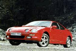 New Toyota Celica (1990 - 1999) review