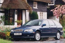 New Volvo V40 (1996 - 2004) review