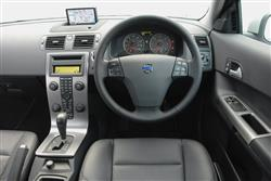 New Volvo C30 (2006 - 2009) review