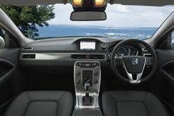 New Volvo V70 (2013 - 2016) review