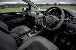 Volkswagen Golf SV