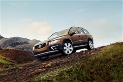 New Volvo XC70 (2007 - 2013) review
