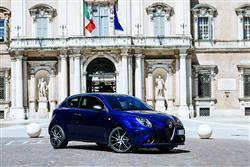 New Alfa Romeo Mito review