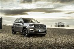 New Jeep Compass review