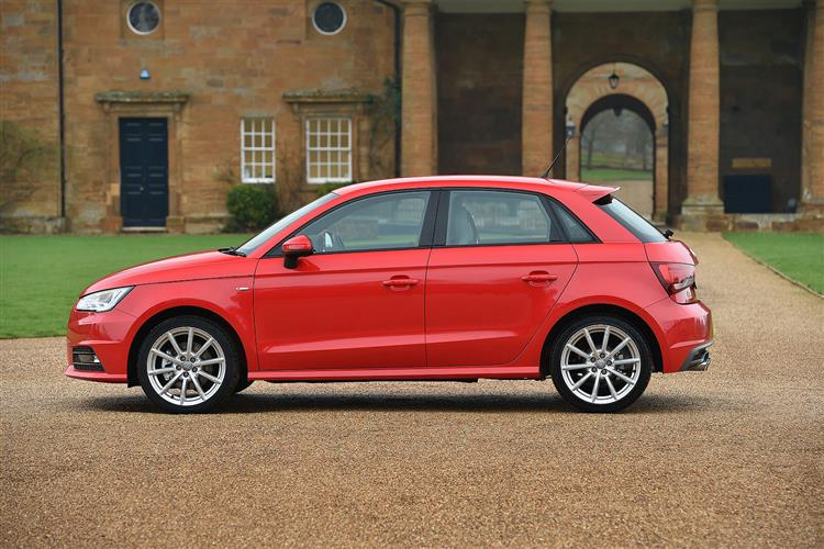2015 - 2018) Audi A1 Sportback review | Exchange and Mart