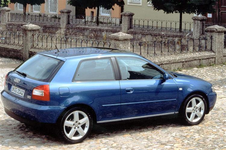 New Audi A3 (1996 - 2003) review