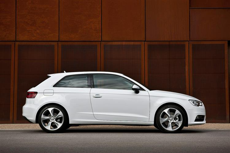 New Audi A3 (2012 - 2015) review