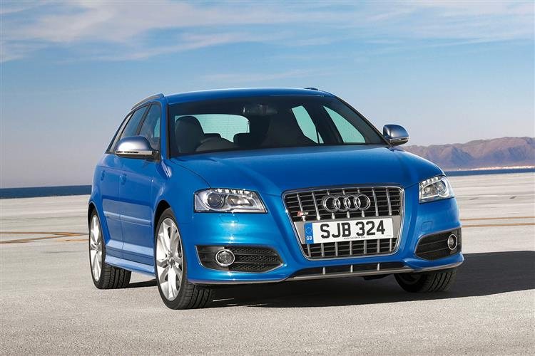 New Audi S3 (2006 - 2012) review