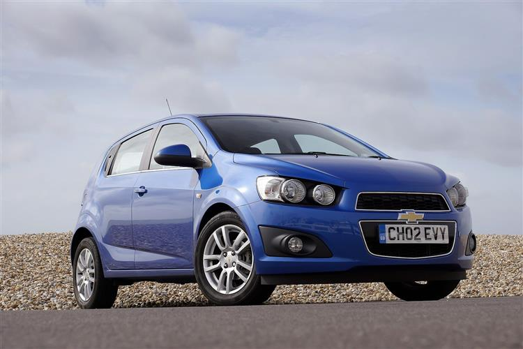 2012 2015 Chevrolet Aveo Review Exchange And Mart