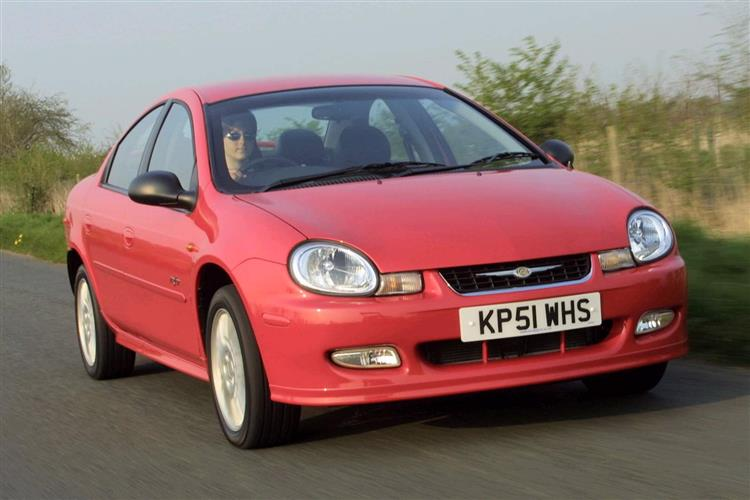 New Chrysler Neon (1999 - 2004) review