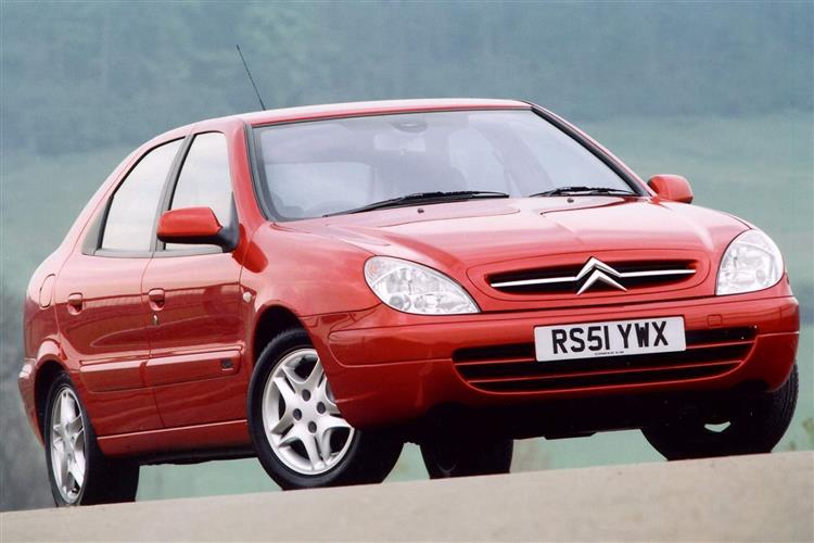 New Citroen Xsara (2000 - 2004) review