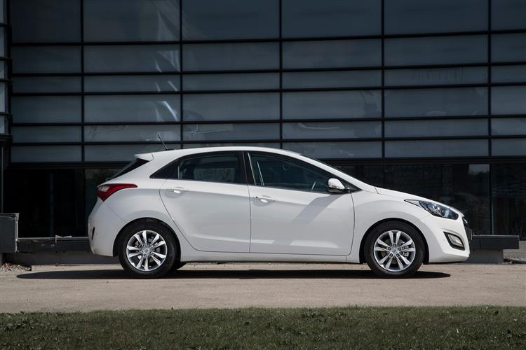 New Hyundai i30 (2012 - 2015) review