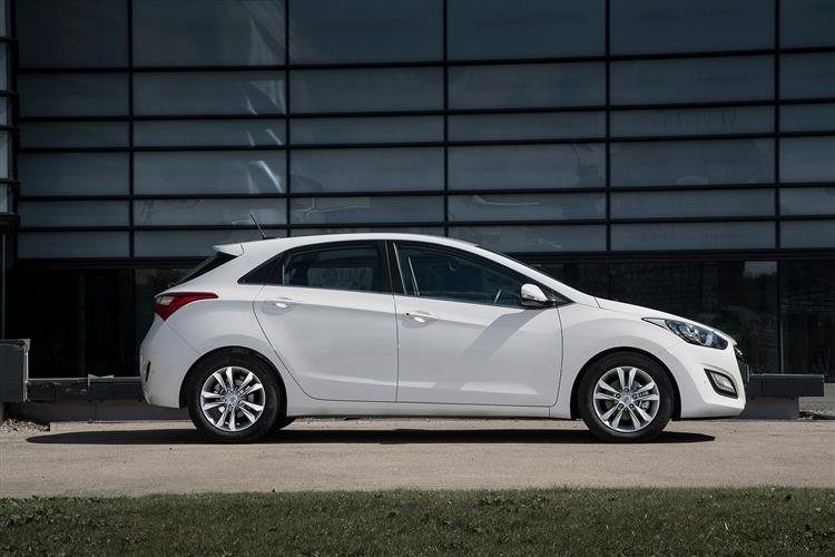 2015 - 2017) Hyundai i30 review | Exchange and Mart