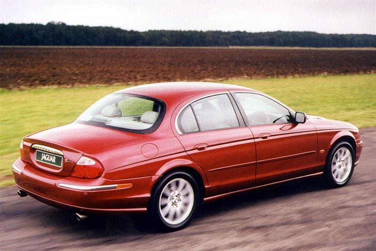 New Jaguar S-TYPE (1999 - 2007) review