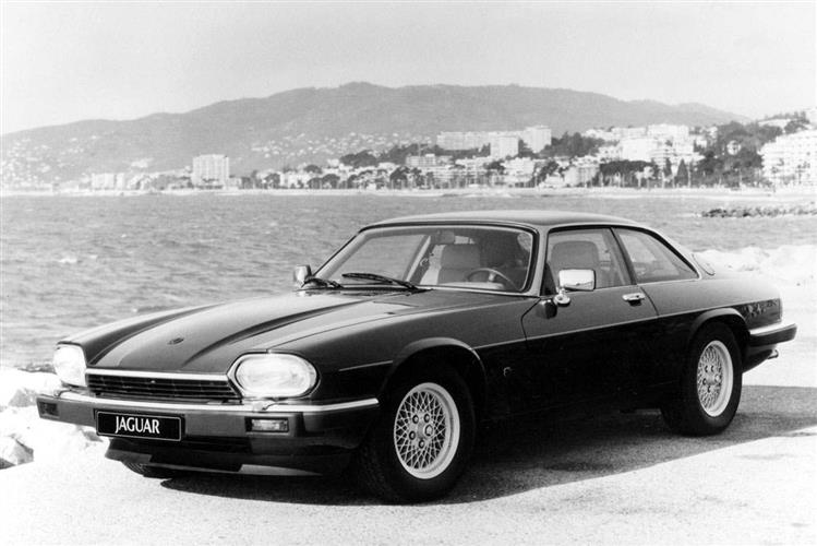 New Jaguar XJ - S (1976 - 1996) review