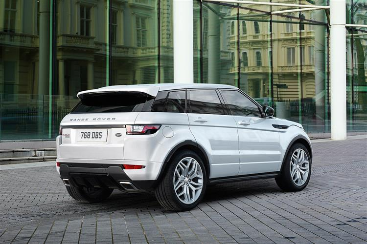 land rover range rover evoque finance and leasing deals. Black Bedroom Furniture Sets. Home Design Ideas