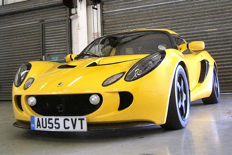 New Lotus Exige S2 (2004 to date) review