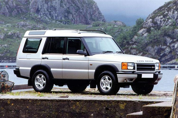 New Land Rover Discovery Series 1 (1989 - 1998) review