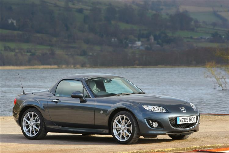 New Mazda MX-5 (2009 - 2015) review