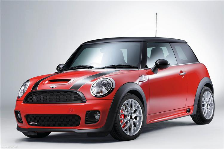 New MINI Cooper S JCW Hatch R56 (2008 - 2014) review