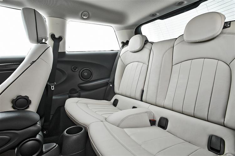 Mini HATCHBACK 135kW Cooper S 2 33kWh 3dr Auto