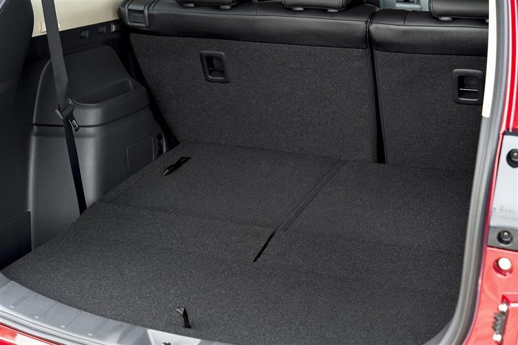 Mitsubishi OUTLANDER 2.4 PHEV Dynamic 5dr Auto