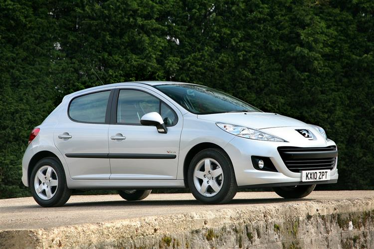 Used 2010 (10) Peugeot 207 1.4 S 5dr [AC] in Glasgow   Arnold Clark