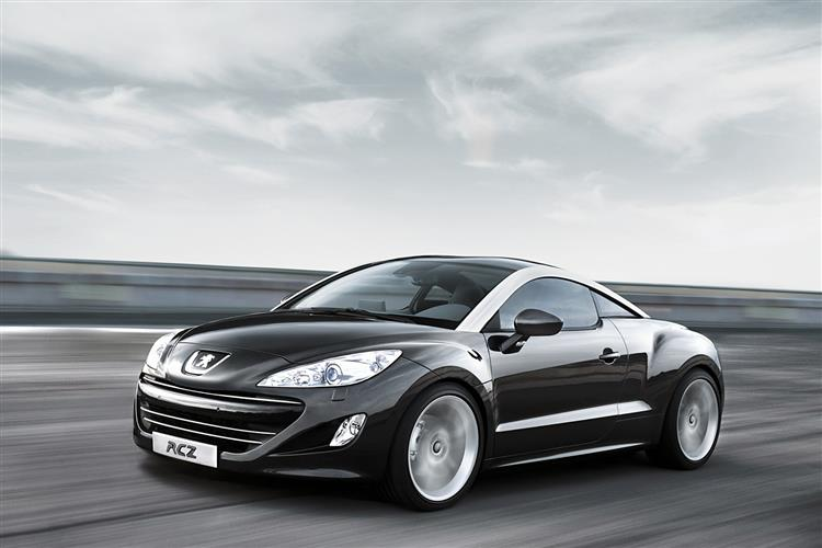 New Peugeot RCZ (2013 - 2017) review