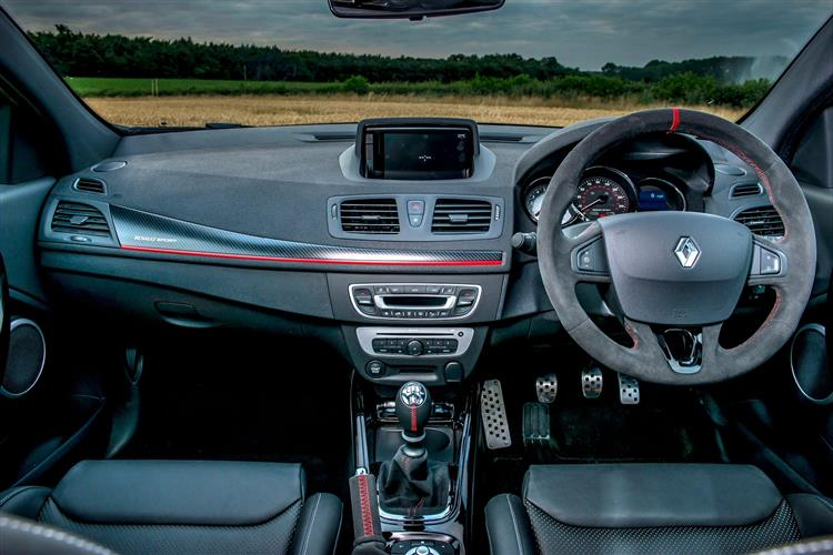 2012 - 2017) Renault Megane R S  review   Exchange and Mart