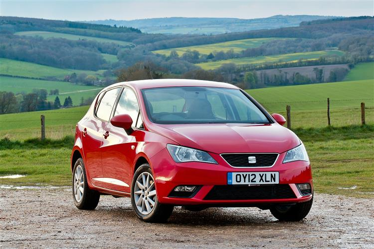 ISLE BE BACK  SEAT Ibiza 2012  2015 Independent Used Review