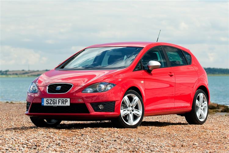 New SEAT Leon (2009 - 2012) review