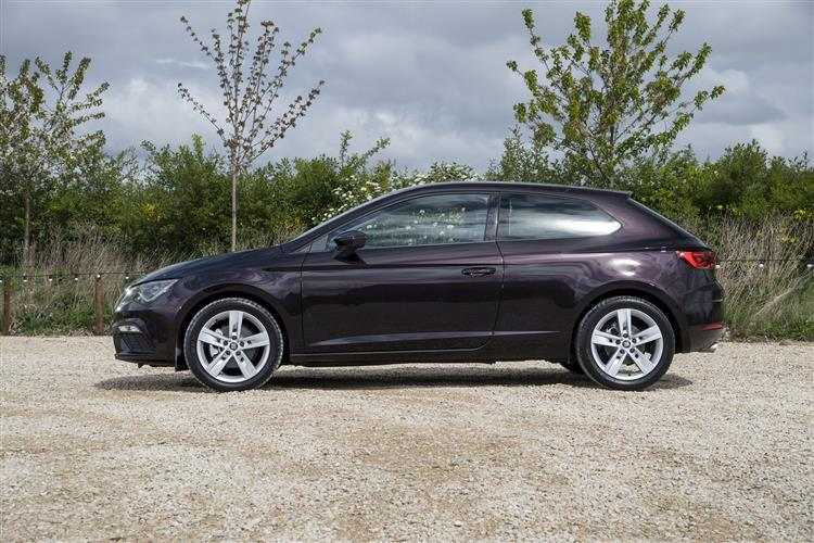 New SEAT Leon SC (2013 - 2017) review