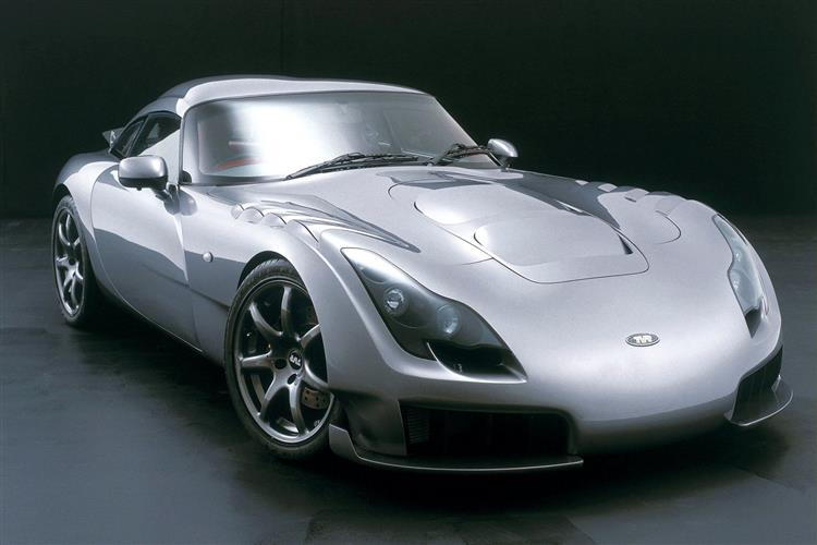 New TVR Sagaris (2004 - 2007) review