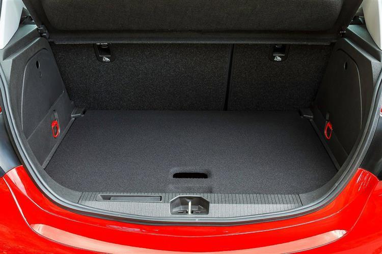 Vauxhall CORSA 1.4 Griffin 3dr